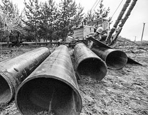 Китай выбирает прямой газопровод из России, а не через транзитную Монголию