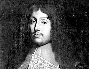 Фото: Theodore Chasseriau/Franсois VI, duc de la Rochefoucauld