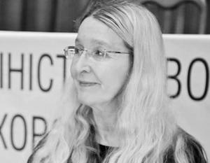 Дипломированный врач Ульяна Супрун считает украинцев дикарями, предлагая им лечить боль и понижать давление музыкой