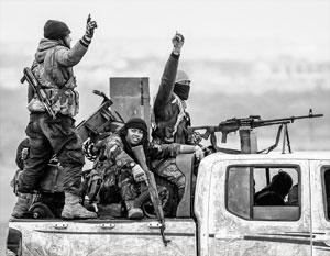 Недобитые боевики «Ан-Нусры» в Идлибе должны быть отсортированы от умеренных мятежников. После чего добиты