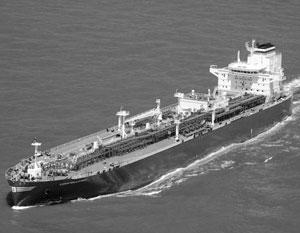 Американский газ попал в немилость Китая
