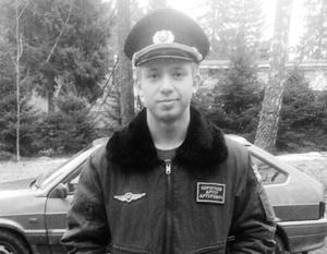 24-летний ефрейтор Виктор Квасенков пополнил список героев сирийской войны