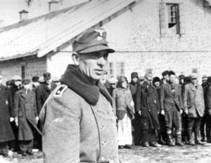 Главное, в чем расходятся советские и латвийские историки, количество жертв Саласпилса
