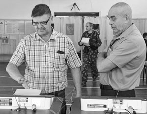 Честность выборов имеет для Владимира Путина принципиальное значение