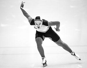 «Россия нужна мировому спорту», – подчеркивает чемпион-конькобежец Сергей Лисин