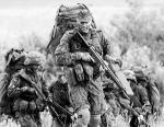 Первой европейской страной, восстановившей призывную армию, стала Литва