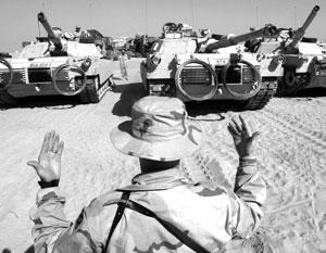 Цена войны в Ираке - 7 триллионов долларов плюс «миллионы жизней»