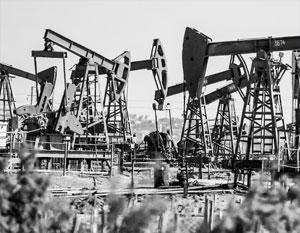 Цена на нефть Brent достигла максимума с ноября 2014 года