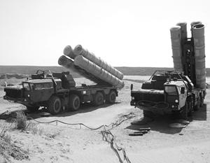 Присутствие российских военных в расчетах сирийских ПВО вполне возможно