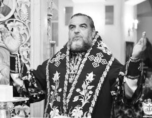 Вероятный «патриарх всея Украины» Симеон когда-то служил хранителем резиденции патриарха Алексия в Москве