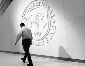 Украина не сможет освободиться из плена МВФ почти полсотни лет