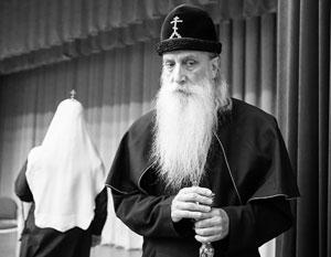 Глава Русской православной старообрядческой церкви митрополит Корнилий уверен, что опыт староверов очень важен для России