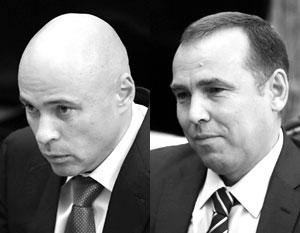 Липецкая и Курганская области получили руководителей с большим опытом управленческой работы