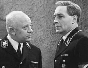 Макс Отто фон Штирлиц стал символом глубины внедрения советского разведчика-нелегала