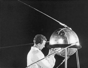 Первый спутник собирали в крайне непривычных для советской производственной культуры условиях