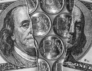 Минфин обещает льготы экспортерам, торгующим в рублях