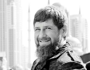 Глава Чечни имеет большие планы на развитие республики