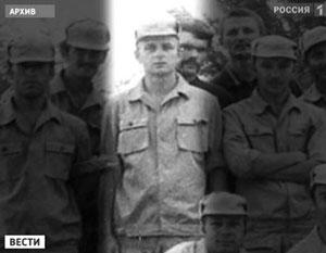 Так выглядел будущий предатель Потеев во время войны в Афганистане