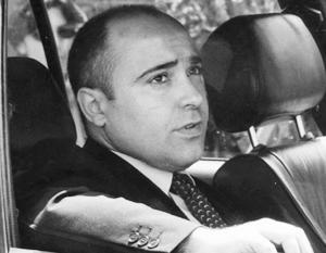 Роберто Флорес Гарсия, по данным испанской прессы, один из тех, кто вербовал Скрипаля на Западе
