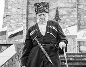 Границы на Кавказе всегда определялись сложно, но общество проявляет мудрость в решении споров