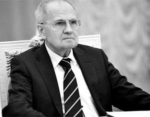 Глава Конституционного суда Зорькин поддержал двухпартийную систему