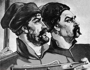 Русские и украинцы по-прежнему больше симпатизируют друг другу, нежели наоборот