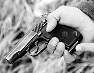 Легендарный пистолет Макарова давно нуждается в замене