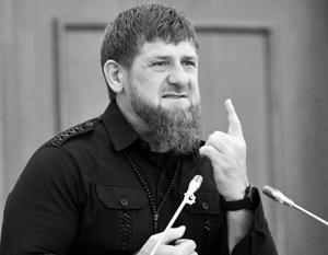 Одного слова Рамзана Кадырова достаточно для того, чтобы любой житель Чечни почувствовал себя неуютно