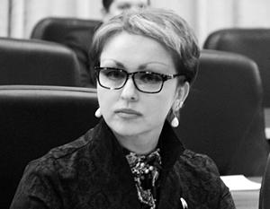 Наталья Соколова больше не региональный министр - но повлияет ли ее увольнение на других чиновников?