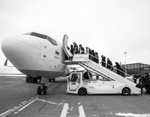 Хотя пассажиропоток растет, доходы авиакомпаний, как ни парадоксально, падают