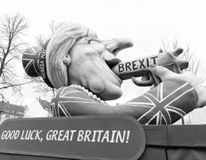 Выход из Евросоюза может стать самоубийственным не только для правительства Мэй, но и для единства Соединенного Королевства