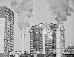 Киевские ТЭЦ на самом деле вырабатывают электричество. А теплогенерация – это просто подарок жителям города