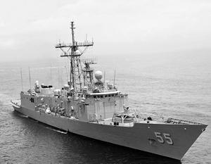 Помогут ли ВМС Украины старые американские фрегаты