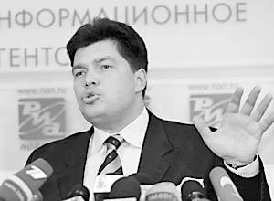 Глава Комитета СФ по международным делам, член бюро ПАСЕ Михаил Маргелов