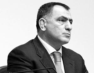 Глава муниципального образования город Владикавказ Махарбек Хадарцев дал понять, что к жителям Урала относится куда хуже, чем к жителям Северной Осетии