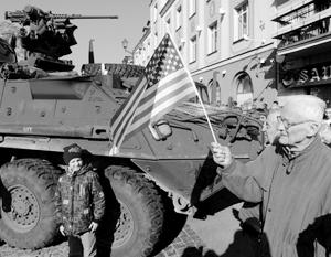 Поляки и хотели бы опираться на собственные силы, но зависимость от США сильнее