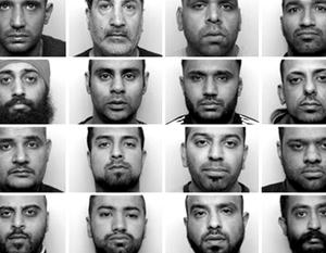 Задержанные полицией серийные совратители несовершеннолетних