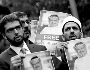 Фото: Murad Sezer/Reuters