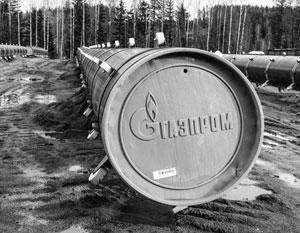 Желающих подвинуть Газпром в Европе становится все больше