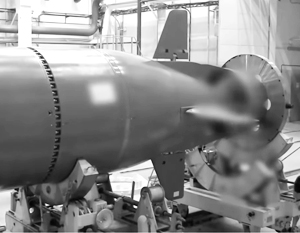 Подводный беспилотник, известный как «Статус-6» или «Посейдон», способен вызвать колоссальную волну цунами, направленную на побережье США