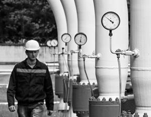 За последние четыре года Украина переплатила за российский газ около 2 млрд долларов