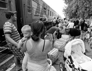 Засилье приезжих в Москве далеко не столь очевидно, как об этом принято думать