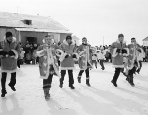 Якутское село Таймылыр уже не будет забытым уголком, оторванным от «большой земли»