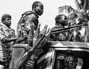 Россия постепенно вытесняет из Центрально-Африканской Республики других внешнеполитических игроков