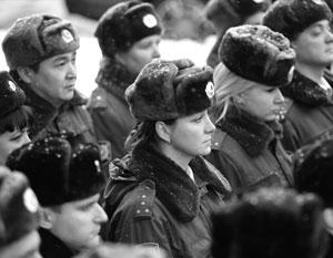Фото: Петр Ковалев/Интерпресс/ТАСС