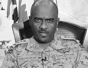 На фото – генерал-майор Ахмед Асири. Именно он, по целому ряду сведений, стоит за организацией убийств, проводимых саудовской разведкой