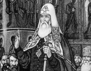 В 16-м веке Иов стал первым патриархом на Руси. Современный митрополит Иов усомнился в праве Москвы на свою церковь