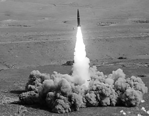 Военные эксперты считают, что в Белоруссии стоило бы разместить оперативно-тактические ракетные комплексы «Искандер»