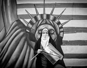 США хочет войны в Иране