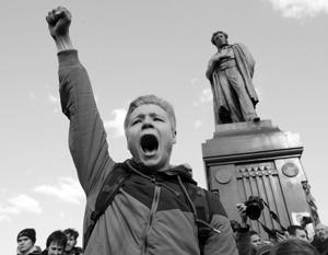 Фото: Andrew Lubimov/AP/ТАСС